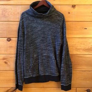 Cowl Neck Sweater by Aeropostale